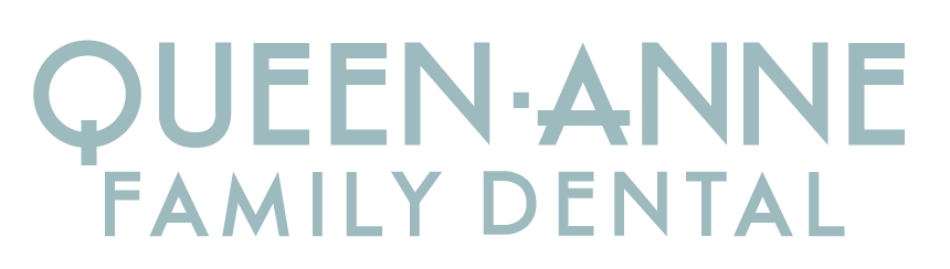 Logo for Queen Anne Family Dental